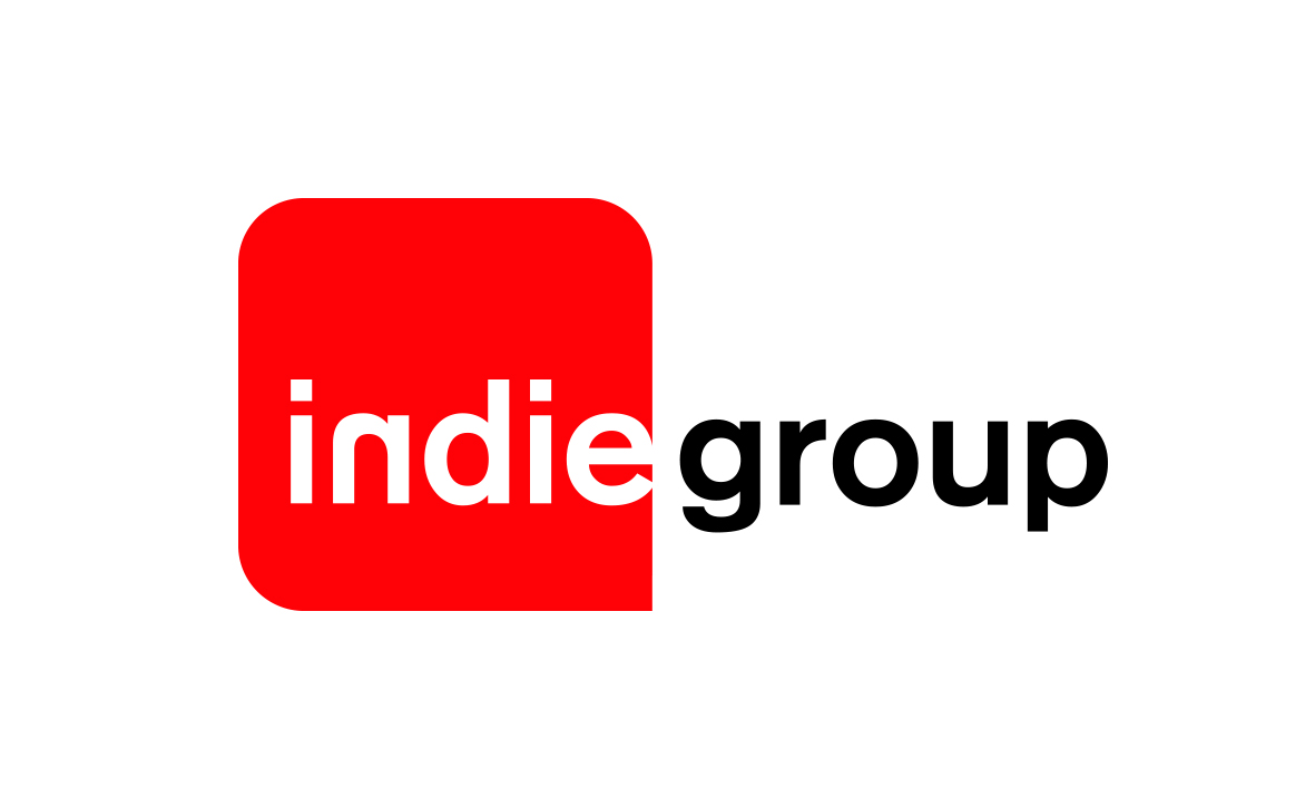 Logo Indie Group