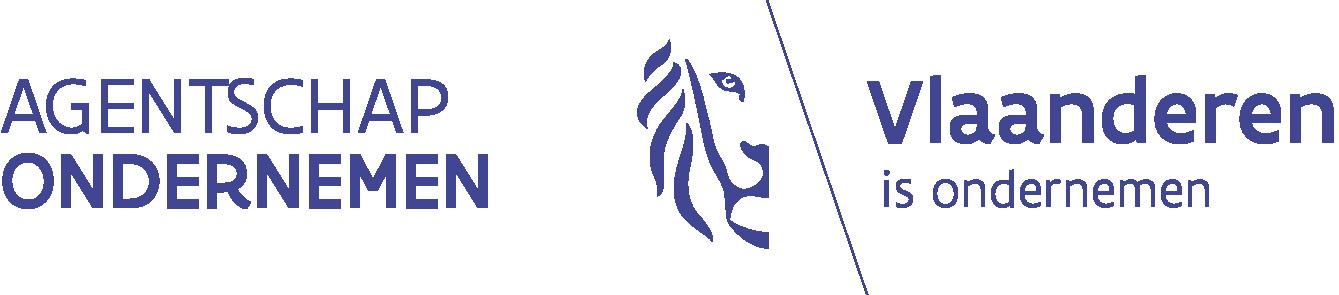 logo agentschap ondernemen