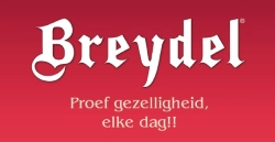 Breydel logo