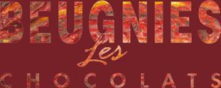 beugnies les chocolats logo