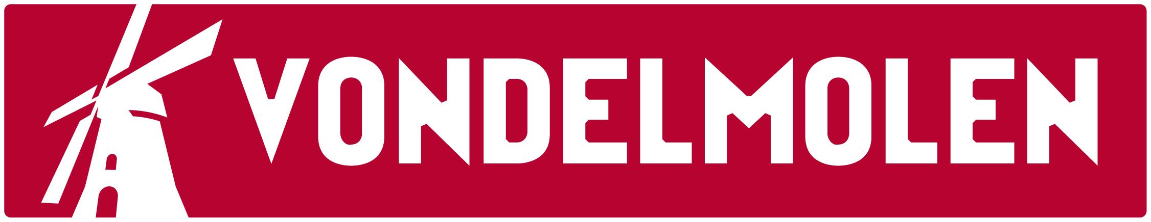 vondelmolen logo